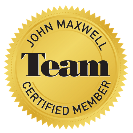 Larry Cockerel John-Maxwell Team Member