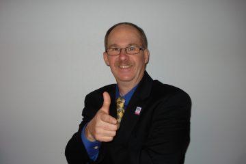 Milwaukee Sales Training Specialist Larry Cockerel